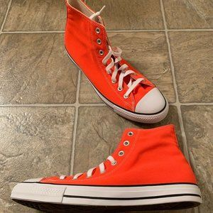 Converse Chuck Taylor All Star Hi Sneaker Men's